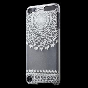 Plastový obal pre iPod Touch 5 - čipky - 2