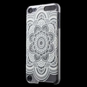 Plastový obal pre iPod Touch 5 - očarujúci kvet - 2