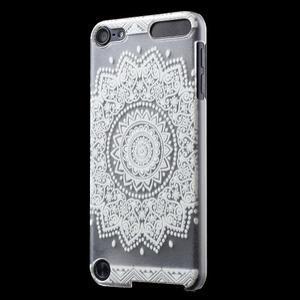 Plastový obal pre iPod Touch 5 - mandala - 2
