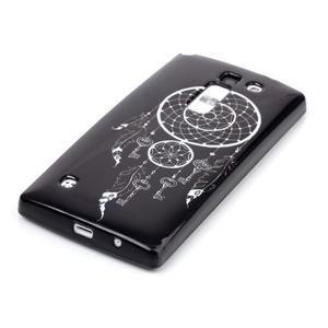 Soft gélové puzdro pre LG G4c - snívanie - 2