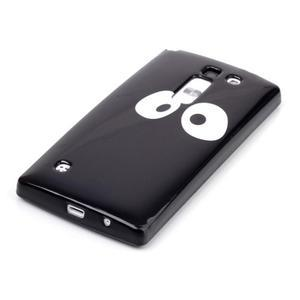 Soft gélové puzdro na LG G4c - kukuč - 2