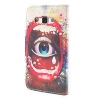 Puzdro pre mobil Samsung Galaxy A3    - duša - 2/7