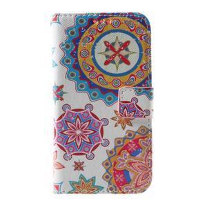 Puzdro na mobil Samsung Galaxy Core Prime - mandala - 2