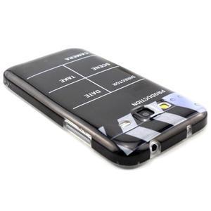 Gélový obal pro Samsung Core Prime - movie - 2