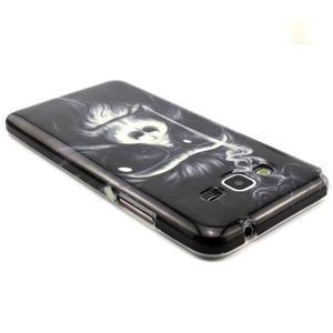Gélový kryt na Samsung Grand Prime - orangutan - 2