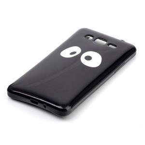 Jelly gélový obal na mobil Samsung Galaxy Grand Prime - kukuč - 2