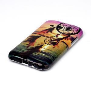 Gélový obal na mobil Samsung Galaxy J5 - snívanie - 2