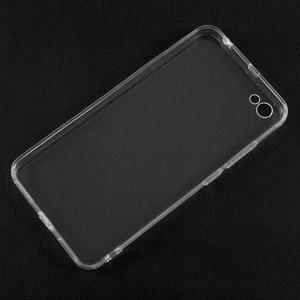Priehľadný gélový obal na Xiaomi Redmi Note 5A - 2
