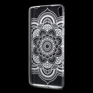 Ultratenký gélový obal na Sony Xperia E5 - fresh - 2