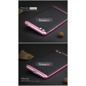Paky odolný obal na mobil Xiaomi Mi4c - růžový - 2