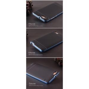 Odolný obal na mobil Honor 4C - modrý - 2