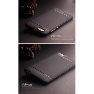 Odolný obal pre mobil Honor 4C - čierny - 2