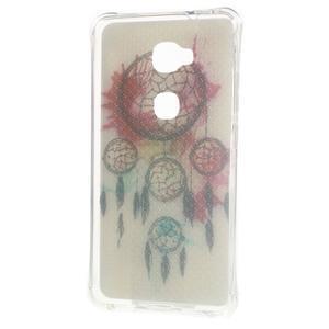 Drop gelový obal na Huawei Honor 5X - lapač snů - 2