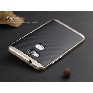 Odolný kryt na mobil Honor 5X - zlatý - 2