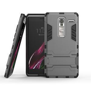 Outdoor odolný kryt na mobil LG Zero - tmavěmodrý - 2
