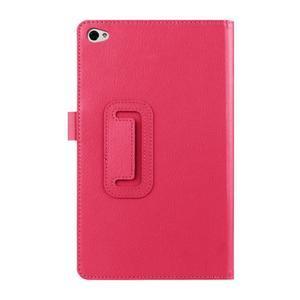 Safe polohovateľné puzdro na tablet Huawei MediaPad M2 8.0 - rosa - 2