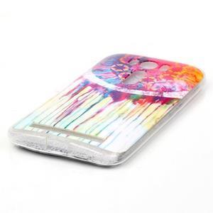 Softy gélový obal pre mobil Asus Zenfone 2 Laser - lapač snov - 2