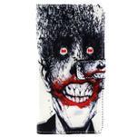 Standy peněženkové pouzdro na Huawei P8 Lite - monstrum - 2/7