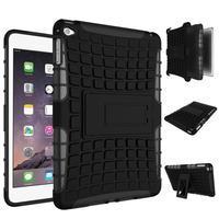 Outdoor odolný obal pre tablet iPad mini 4 - čierne - 2/7