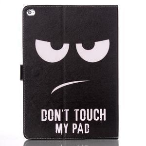 Knížkové puzdro pre tablet iPad mini 4 - nesiaha - 2