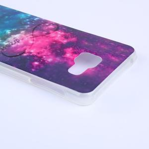 Softys gelový obal na mobil Samsung Galaxy A3 (2016) - dream - 2