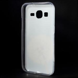 Ultratenký slim obal pre Samsung Galaxy Core Prime - púpava - 2