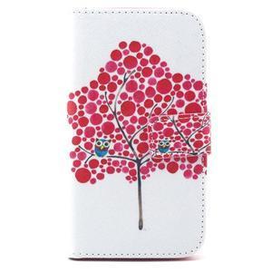 Puzdro pre mobil Samsung Galaxy Core Prime - strom - 2