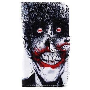 Puzdro pre mobil Samsung Galaxy Core Prime - monstrum - 2
