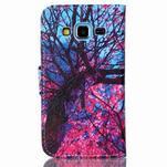 Emotive peňaženkové puzdro pre Samsung Galaxy Core Prime - strom - 2/6