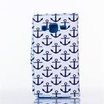 Standy peněženkové pouzdro na Samsung Galaxy Core Prime - kotvy - 2/5