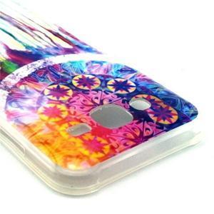 Imda gélový obal pre mobil Samsung Galaxy J5 - dream - 2