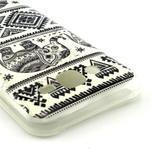 Imda gelový obal na mobil Samsung Galaxy J5 - sloníci - 2/3