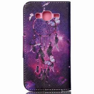 Emotive puzdro pre mobil Samsung Galaxy J5 - lapač snov - 2