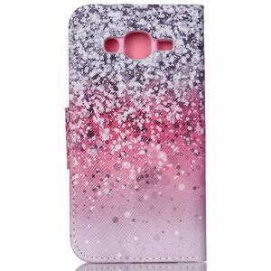 Emotive pouzdro na mobil Samsung Galaxy J5 - gradient - 2