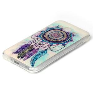Softy gélový obal pre mobil Samsung Galaxy J5 - lapač snov - 2