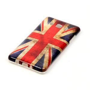 Jelly gelový obal na Samsung Galaxy J5 (2016) - UK vlajka - 2