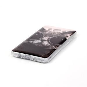 Softy gélový obal pre mobil Samsung Galaxy J5 (2016) - kocour - 2