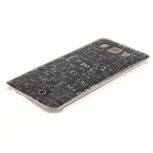 Gélový obal pre mobil Samsung Galaxy J5 (2016) - vzorce - 2