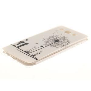 Gelový obal na mobil Samsung Galaxy J5 (2016) - láska - 2