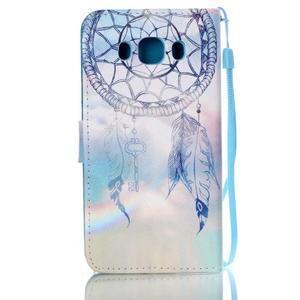 Etny pouzdro na mobil Samsung Galaxy J5 (2016) - snění - 2