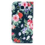 Pictu puzdro pre mobil Samsung Galaxy S3 - kvety - 2/6