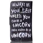 Emotive pouzdro na mobil Samsung Galaxy S3 mini - unicorn - 2/6