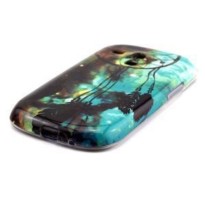 Gelový obal na mobil Samsung Galaxy S3 mini - dream - 2