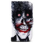 Standy peněženkové pouzdro na Samsung Galaxy S4 - monstrum - 2/7