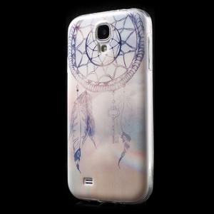 Slim gelový obal na mobil Samsung Galaxy S4 - dream - 2