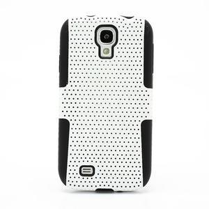 Odolný obal na mobil Samsung Galaxy S4 - bílý - 2