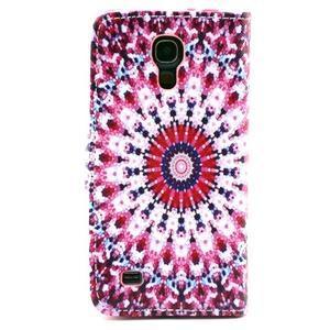 Puzdro na mobil Samsung Galaxy S4 mini - kaleidoskop - 2