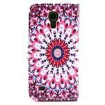 Puzdro na mobil Samsung Galaxy S4 mini - kaleidoskop - 2/7