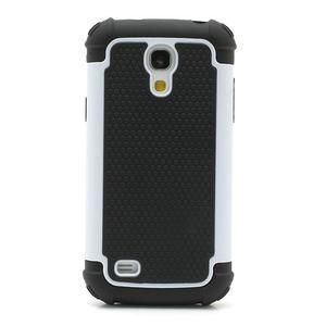 Extreme odolný kryt na mobil Samsung Galaxy S4 mini - bílý - 2