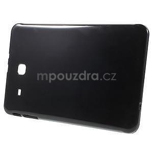 Gélový obal na tablet Samsung Galaxy Tab E 9.6 - čierny - 2